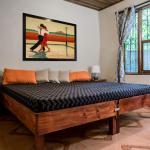 Hotel Pictures: Casa Tango, Santa Teresa