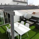 Design Flats Attics II,  Valencia
