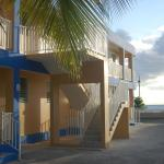 Via Marina Beach Apartments, Aguadilla