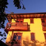 Casa Olier Hotel, Salento