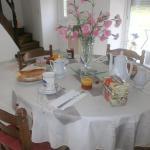 Hotel Pictures: Chambre d'hôtes La Haie, Roz-Landrieux