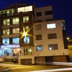 Hotel Casa Galvez,  Manizales
