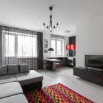Apartment Zvezdnyy,  Moscow