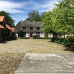 Engels Hof,  Wolfsburg
