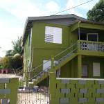 MaFlo Arms,  Belize City