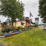 Scottish Inns Harrisburg-Hershey South, New Cumberland