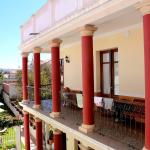 Hotel Pictures: Villa Oropeza Guest House, Sucre