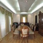 House Gorgadzeebi, Chakvi