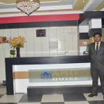 Amit hotels and Banquet, Patna