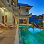 Patong Hill Estate 7, Patong Beach