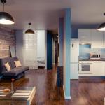 Apartments EliteHouse, Ufa