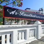 Ar-Raudhah Suites and Hotel, George Town