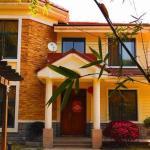 Mulan Shuitian Yinju Villa,  Huangpi