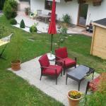 Zdjęcia hotelu: Ferienwohnung Stefan Eberharter, Ramsau im Zillertal
