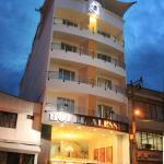 Hotel Alessio,  Bucaramanga