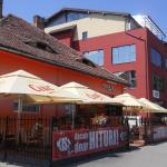 Pensiunea Favorit, Sibiu
