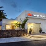 Apartamentos Hg Lomo Blanco, Puerto del Carmen