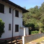 Villa Lagomare,  Lido di Spina