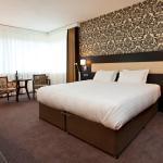 Hotelbilleder: Ramada Plaza Antwerp, Antwerpen