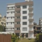 ShriNivas Residency,  Sūrat