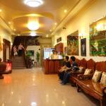 Lux Guesthouse, Battambang