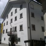 Hotel Pictures: Hotel Corona, Vicosoprano