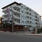 Marin Apart Otel,  Ulucınar