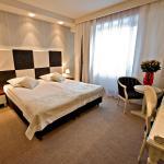 Hotel Prezydencki 4-star, Rzeszów