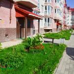 Apartment Ozernaya 12, Velikiy Novgorod