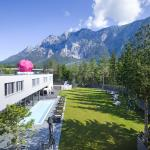 Hotellikuvia: TheHotel (Adults only), Hohenthurn