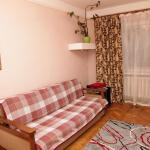 Apartment on Prospect Kirova 113,  Dnepropetrovsk