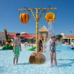 Hotel Pictures: Carisma Holidays - St Hilaire, Saint-Hilaire-de-Riez