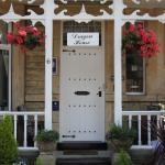Dragon House Guest Accommodation, Harrogate