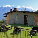 Holideal Residence Ulivi CA7,  Tremosine Sul Garda