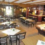 Hotel Pictures: Gasthaus Dubkow Mühle, Leipe