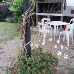 Foto Hotel: Luna Negra, Mina Clavero
