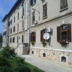 Apartment Viribus, Pula