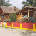 Casa Banana, Mompiche