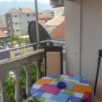 Two-bedroom apartment Lia, Budva