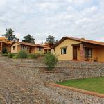 Rancho Monterralo Hotel y Cabañas, Tapalpa