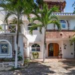 Luxury Villa Buen Dia Playa, Playa del Carmen