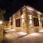Sapphiros Villa In Kissamos,  Kissamos