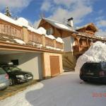 Pension Encián, Harrachov