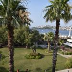 Cennet Park Hotel,  Gundogan