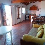 Hotellbilder: Del Arriero Cabañas, La Falda