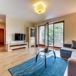 Rent a Flat apartments - Torunska St.,  Gdańsk