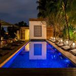 Santa Teresa Hotel RJ - MGallery By Sofitel, Rio de Janeiro