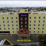 Hotel Sleep Inn Monclova, Monclova