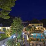 Albergo Villa Hibiscus, Ischia