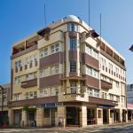 Hotel Cityplaza, Guayaquil